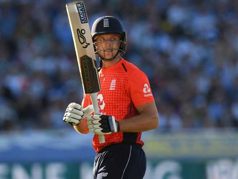 1st T20I: Blistering Jos Buttler Sets Up England T20 Win Over Australia