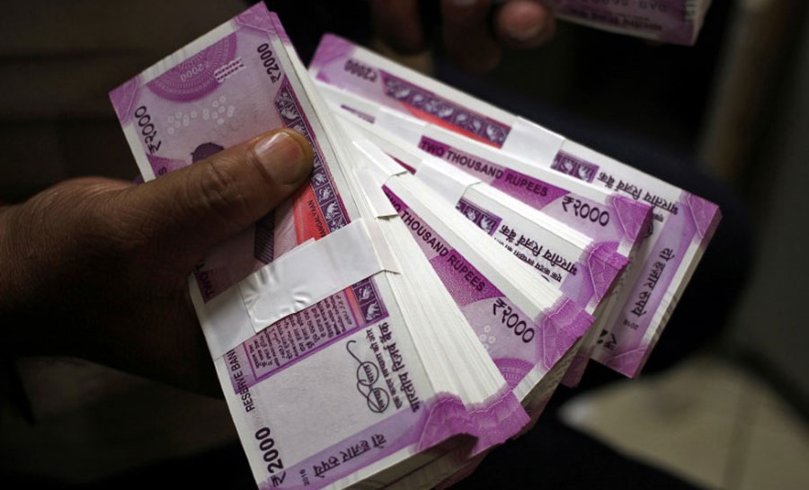 Rupee breaches 69 per dollar for the first time, may lead to high inflation, worsen current account deficit