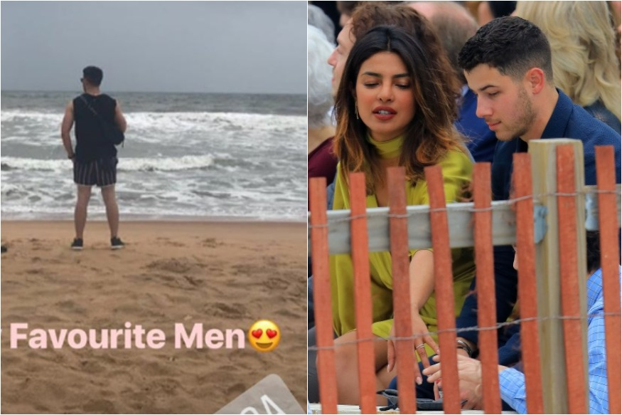 Priyanka Chopra Just Confirmed Her Relationship With Nick Jonas in This Instagram Post
