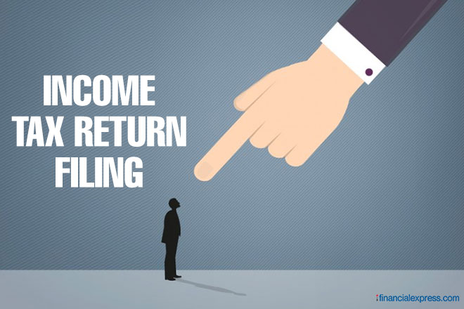 Income Tax Return filing: 6 reasons you should file your ITR on time
