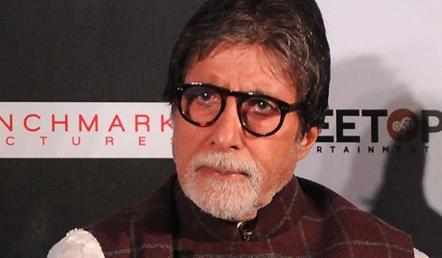 When Amitabh Bachchan was mistaken for Salman Khan in Glasgow
