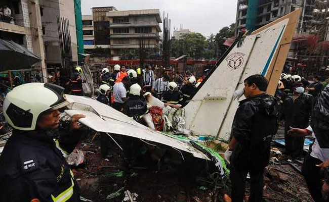 Before Mumbai Crash, Plane Repaired For Months, Moved On Truck: Sources