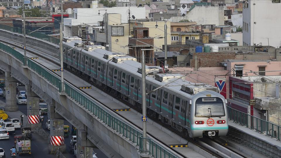 Delhi Metro employees threaten strike from June 30, want union and better pay