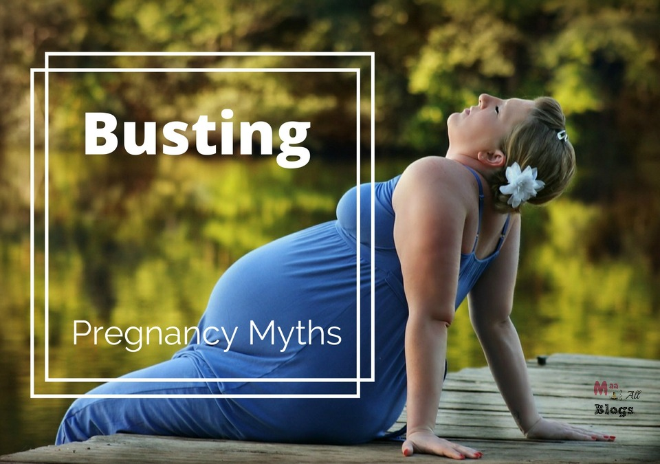 These Are The 3 Pregnancy Myths All Pregnant Women Need To Bust
