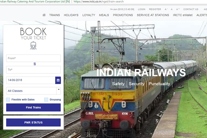 Tatkal train ticket booking: Timings, cancelling charges and more; how to book on new IRCTC website