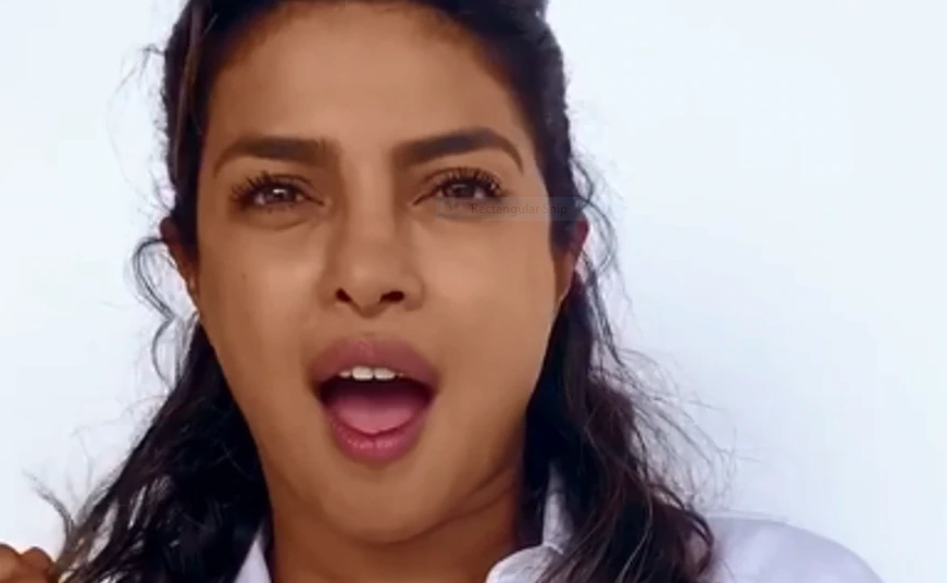 Watch Priyanka Chopra demolish the most sexist '90s headlines in new video