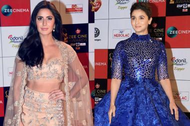 Is Katrina Kaif Targeting Ranbir Kapoor-Alia Bhatt
