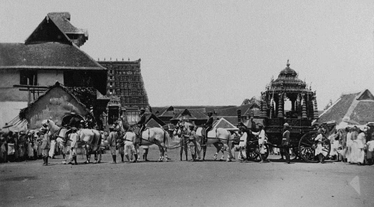 Five states that refused to join India after Independence