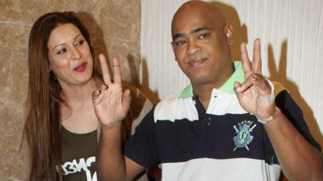Vinod Kambli and wife assault singer Ankit Tiwari