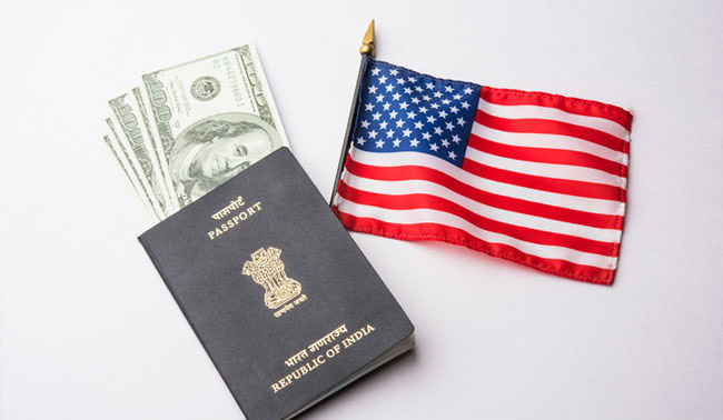 """Unfair, Going Back To India"": US Spouse-Visa Shift May Hurt H-1B Holders"
