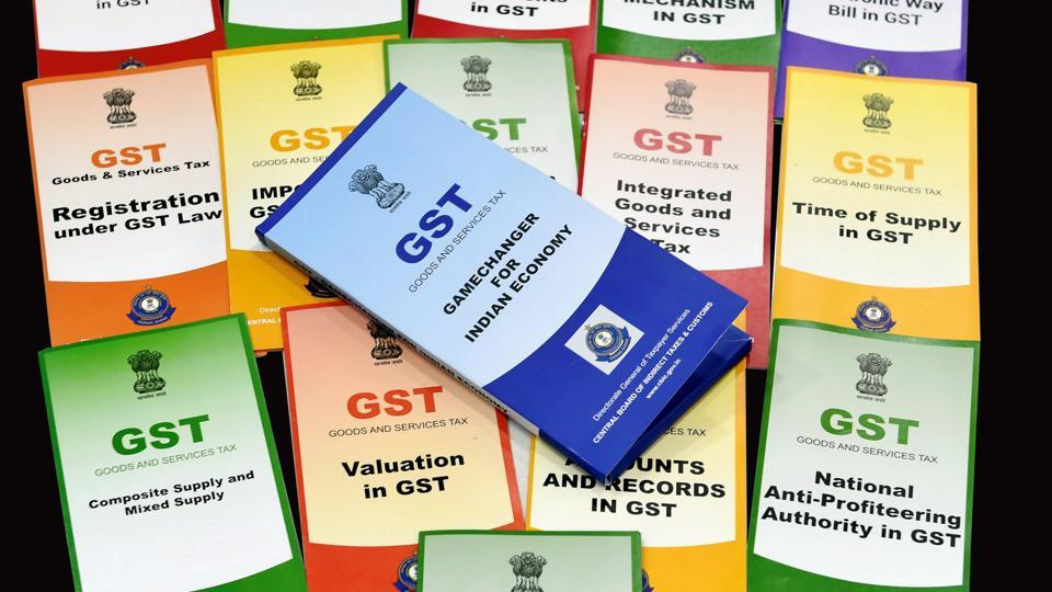 GST is paying off, but not enough to meet govt's tax collection target