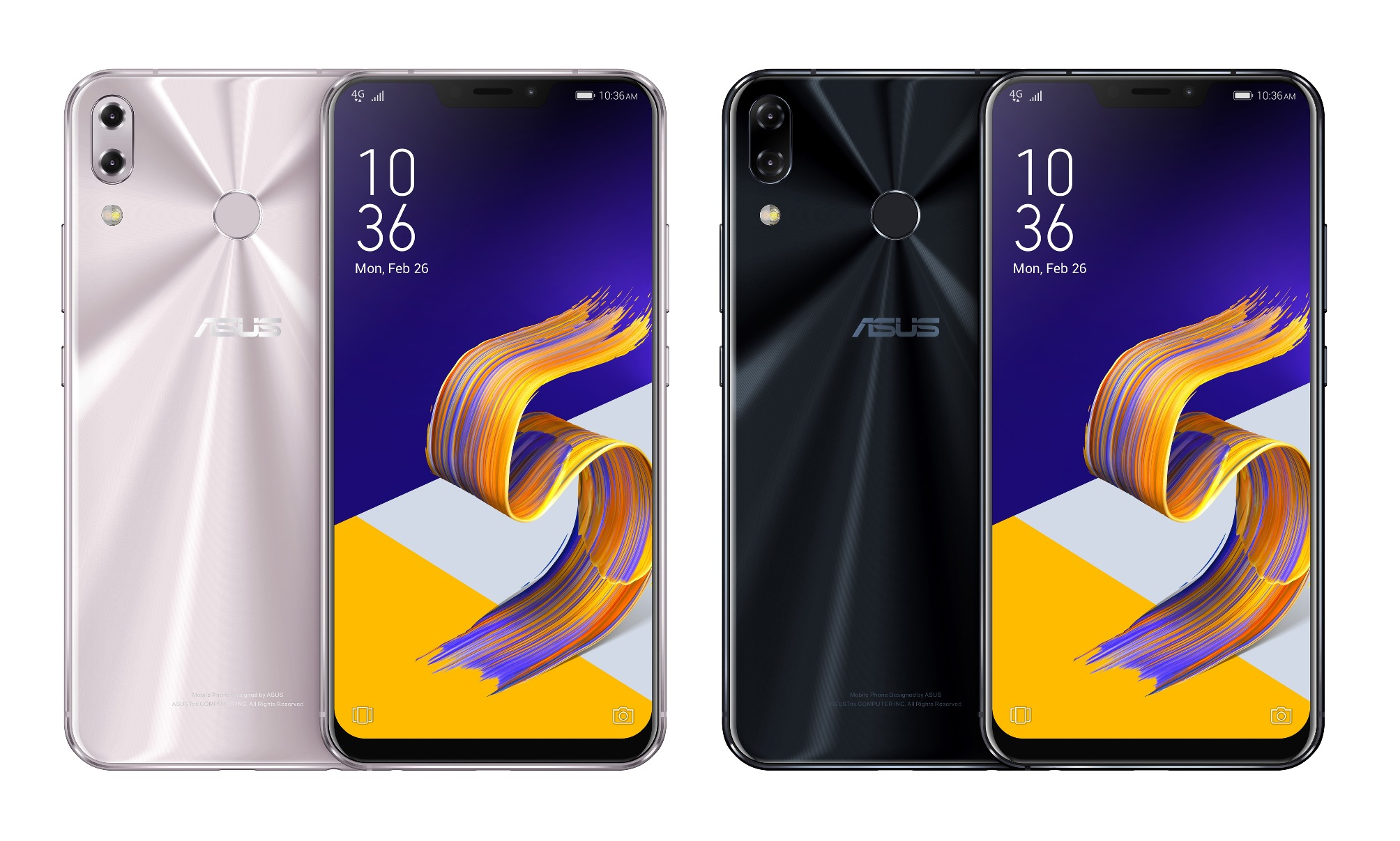 Asus to launch Zenfone 5z in India today, expected to undercut OnePlus 6 in price