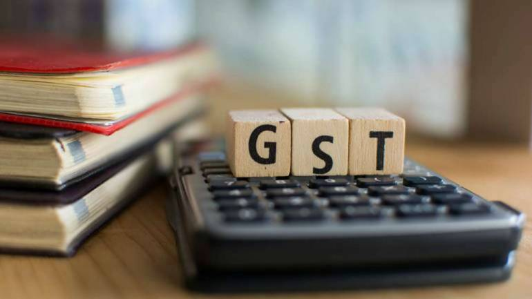 What is reverse charge mechanism under GST?