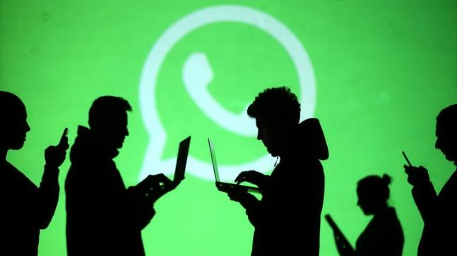 IT Minister says WhatsApp can
