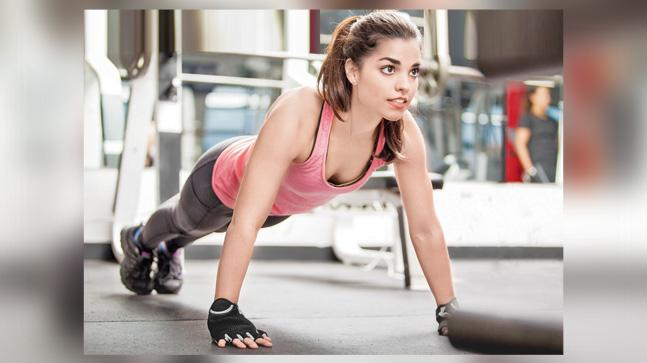 Hitting the gym is not enough. These 5 things are also necessary to keep fit