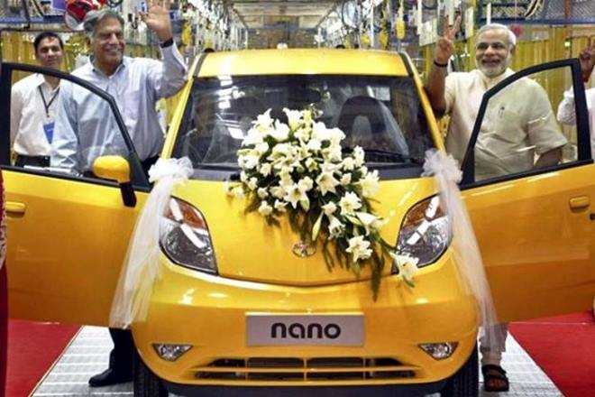How the Indian affordable car innovation Tata Nano could've had happier times: Why it flopped