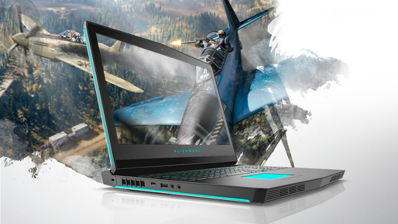 Dell Launches New G3, G7, Alienware 15, 17 Gaming Laptops, Inspiron 24 5000 AiO in India