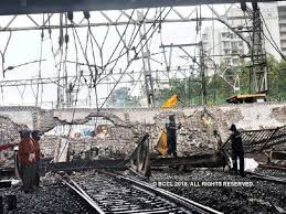 Damning secret behind Andheri overbridge collapse is out