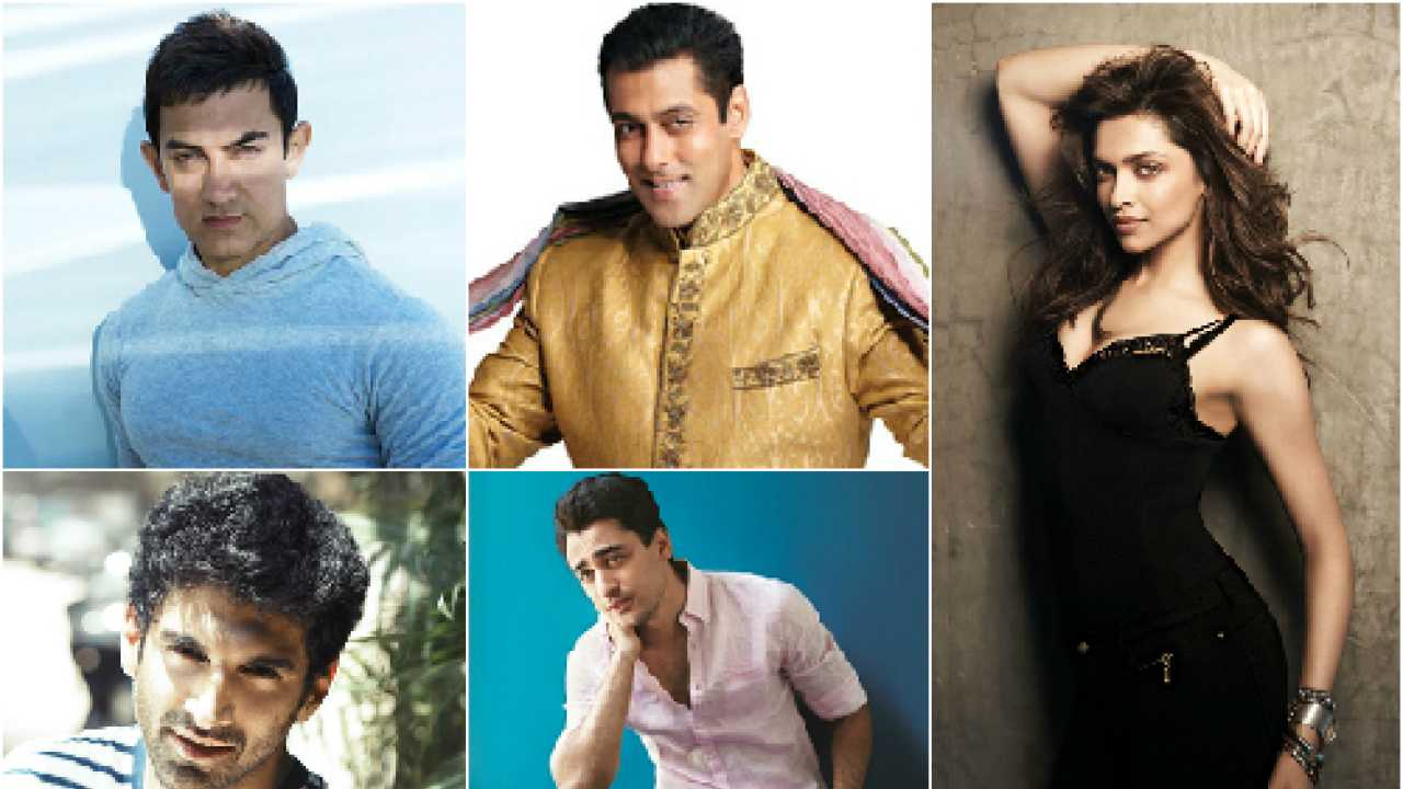 Height of fan fervour: When admirers did unusual things for their favourite Bollywood actors!