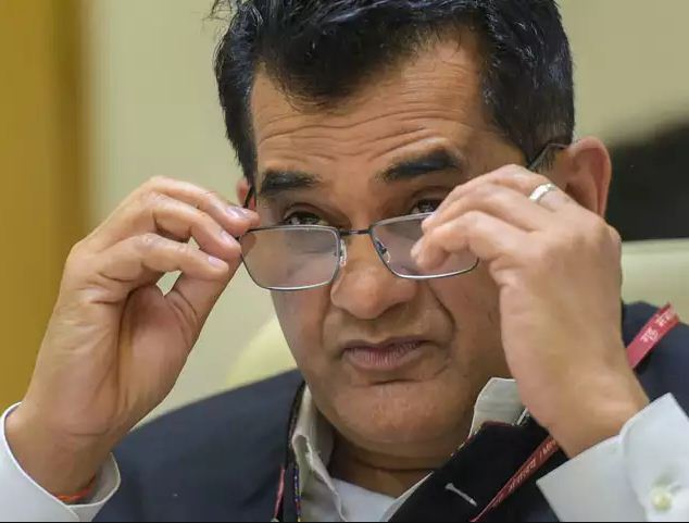 MCI and UGC completely outdated, worst kind of institutions: Amitabh Kant