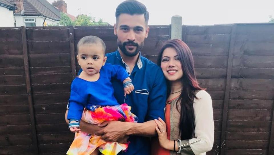 Fatherhood more challenging than bowling to Virat Kohli: Mohammad Amir