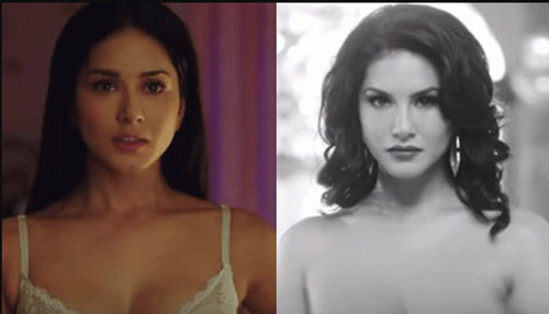 Karenjit Kaur trailer: Sunny Leone's boldest move ever is to tell her real story. Watch video