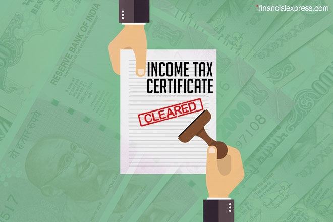 What is Income Tax Clearance Certificate? For whom is it a must?