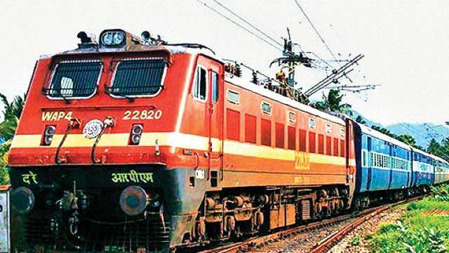 Want to work for Indian railways? Check out these offers in different categories