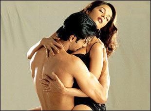 A BRIEF HISTORY OF BOLLYWOOD SEX AND ROMANCE