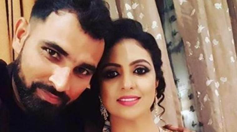 Mohammed Shami's estranged wife Hasin Jahan to make her Bollywood debut in Fatwa