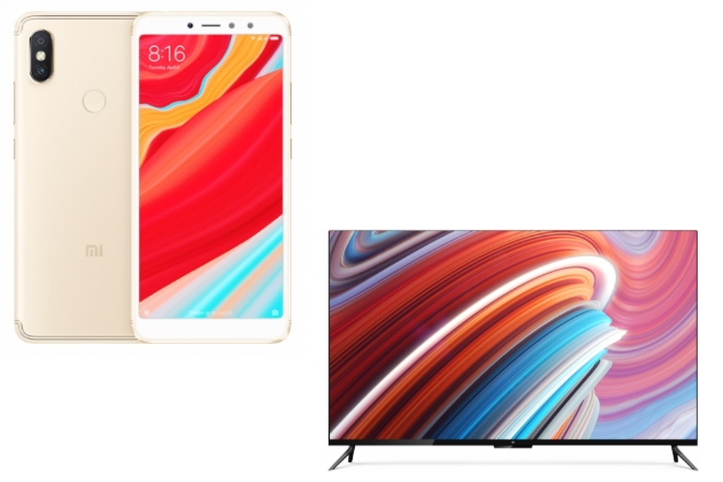 Xiaomi Redmi Y2, Mi TV 4 sale today: How to book and what to do if you couldn't