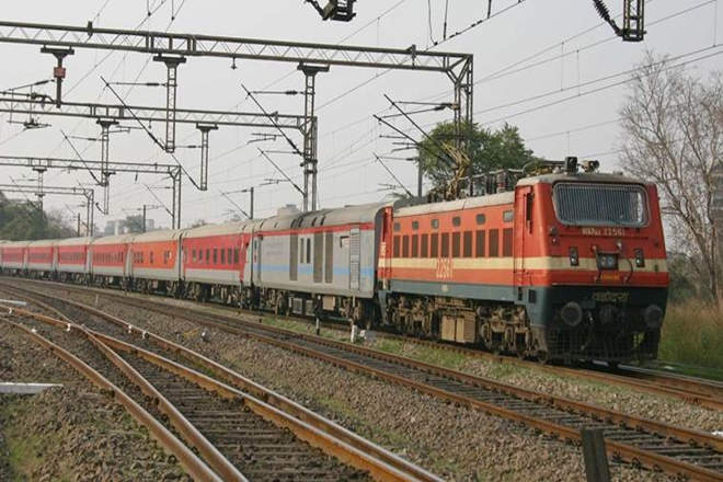 Bihar's Raxual to be connected with Nepal's Kathmandu thanks to new railway project