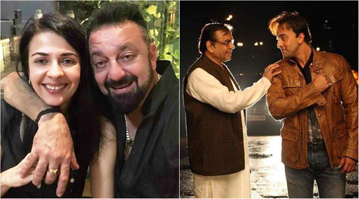 Namrata Dutt on Sanju: I didn't connect with Paresh Rawal and Manisha Koirala