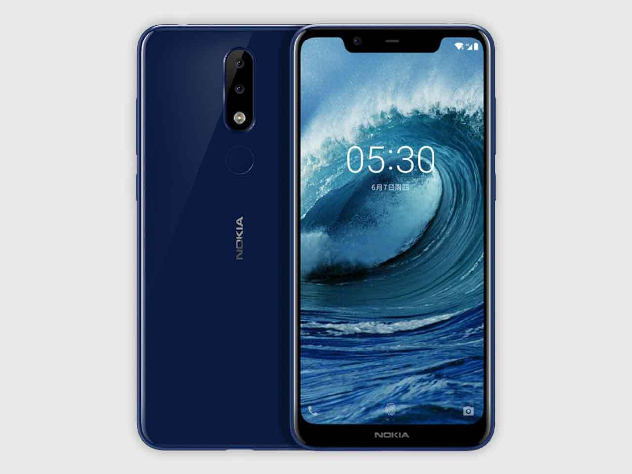Nokia X5 (5.1 Plus) Reportedly to Launch on July 17 in China; Here's All You Need To Know