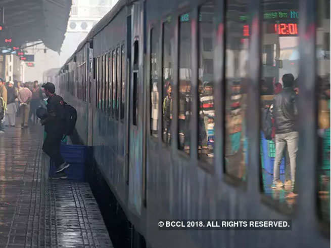 AC travel in trains set to become costlier. Read why