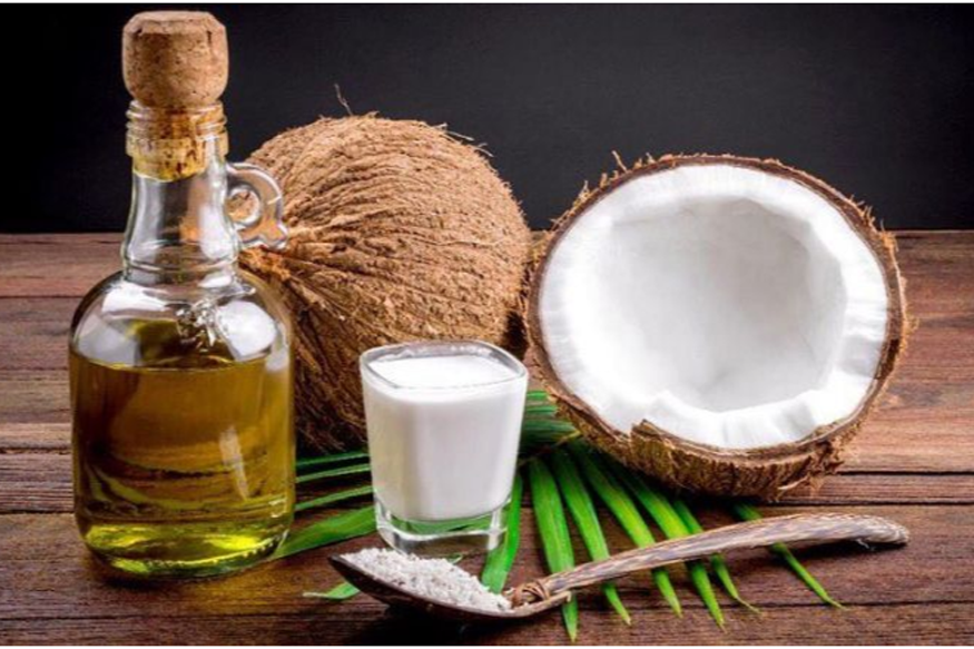 Hair Care, Weight Loss, Natural Moisturizer: Benefits of Coconut Oil