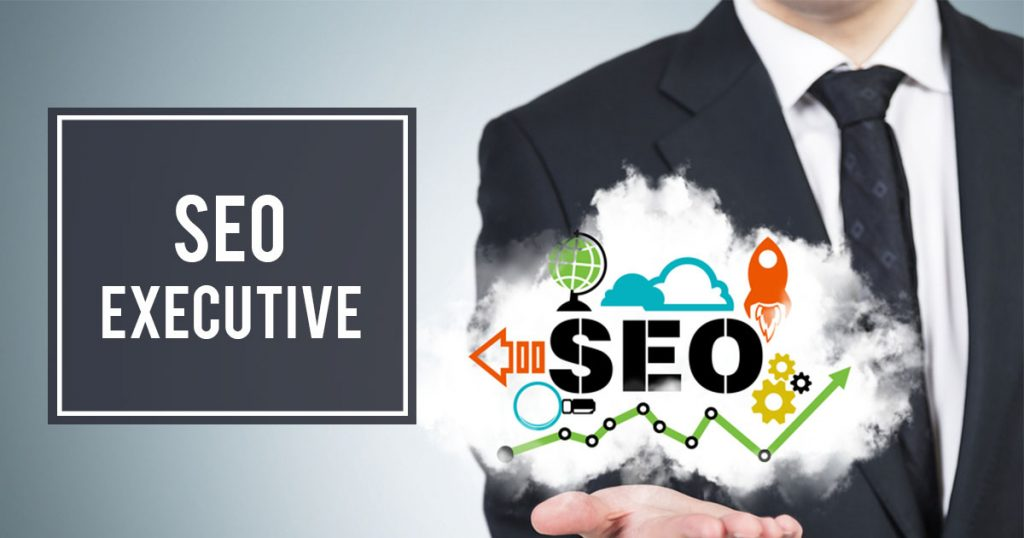 The Life of an SEO Executive at a Glance