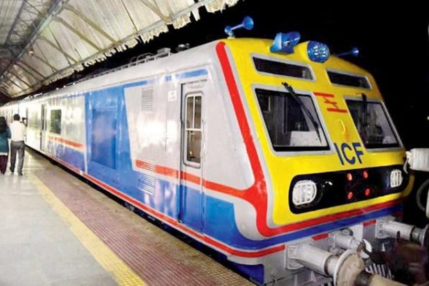 Next summer, Mumbaikars to enjoy cool rides as Indian Railways plans to introduce 9 more AC local trains