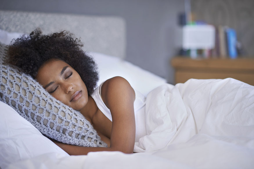 Indians Increased Salary Directly Related With Ease Of Falling Asleep
