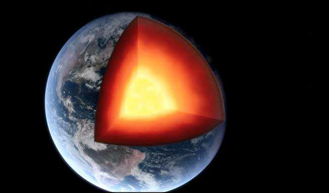 Massive Diamond Cache Detected Beneath Earth