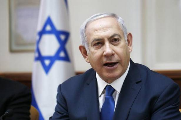 Israeli Parliament passes contentious Jewish nation law
