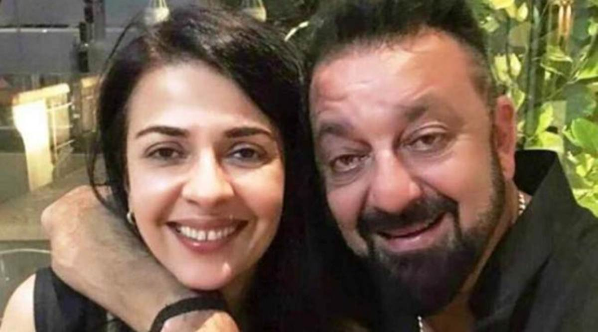 Namrata Dutt on Ram Gopal Varma's Sanjay Dutt biopic: Why is he putting us through so much pain again?