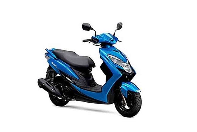 Top upcoming scooters in India in 2018-19