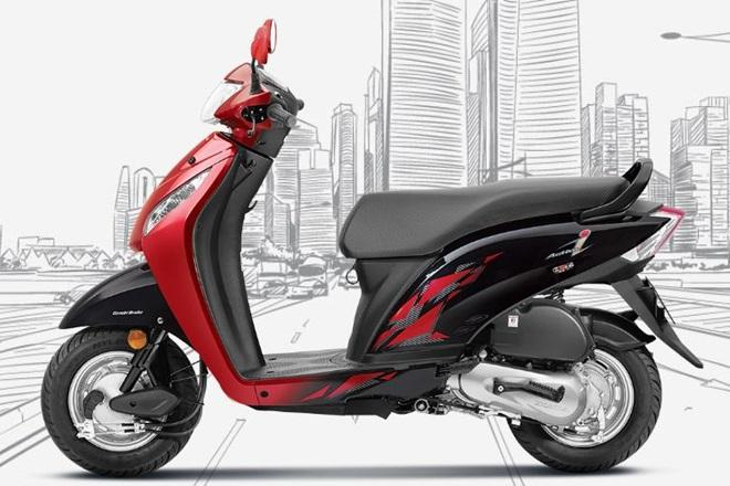 New 2018 Honda Activa i launched in India at Rs 50,000: What all is new in this scooter