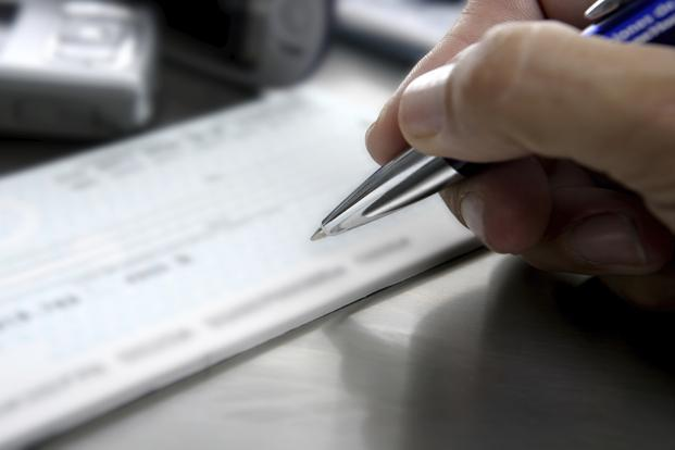 New rules for bounced cheques matter in online banking era