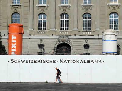 80% reduction in Indian money in Swiss banks under Modi government: Sources