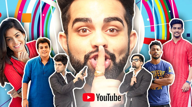 Here are the Indian YouTube stars you should definitely know about