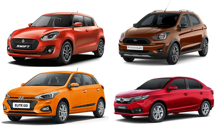 10 Best Cars In India Under ₹ 8 Lakh