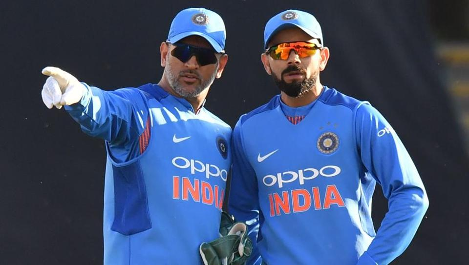 MS Dhoni most popular Indian sportsperson ahead of Virat Kohli, Sachin Tendulkar: survey