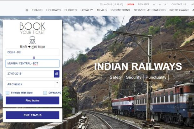New IRCTC next-generation e-ticketing website: 7 tips for train ticket booking, cancellation and journey